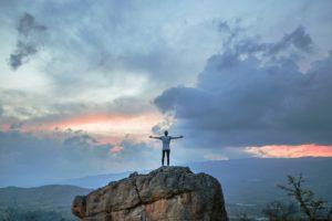 Entrepreneurs: 4 facteurs de risque qui vous empêchent d'être libres et sereins