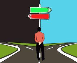 Faire un choix. Autrementconseil.com