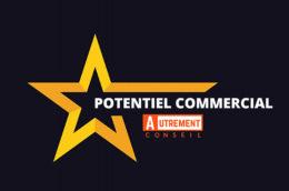 Potentiel commercial - Autrement Conseil